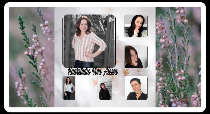 Haarstudio, Haarstudio Viva Alessa, Anett Herzer