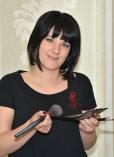 Carolin Ruppert, Nageldesignerin, Make Up