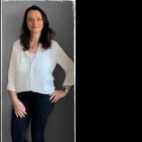 Maja Schupp, Topstylistin, Salon